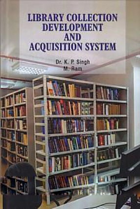 Library Collection Development and Acquisition System