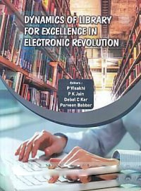 Dynamics of Library for Excellence in Electronic Revolution