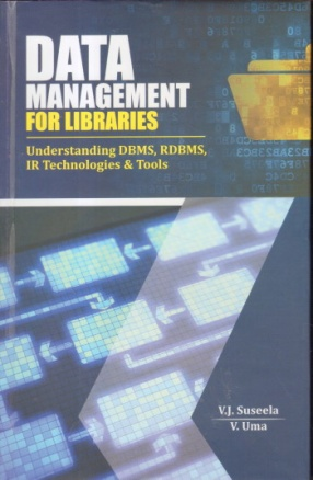 Data Management for Libraries