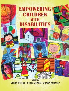 Empowering Children With Disabilities