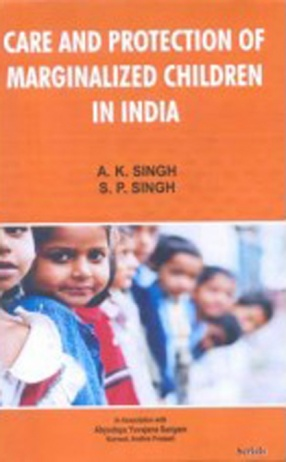 Care and Protection of Marginalized Children in India