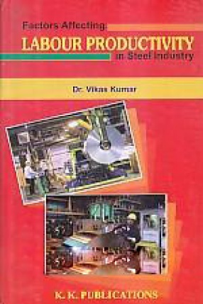 Factors Affecting Labour Productivity in Steel Industry