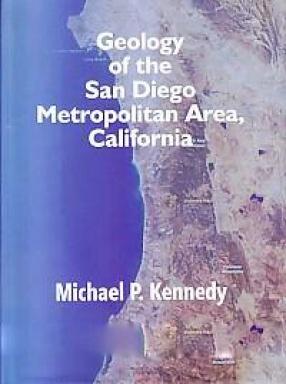 Geology of the San Diego Metropolitan Area, California