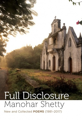 Full Disclosure: New and Collected Poems (1981–2017)