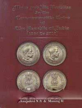 Mules and Die Varieties in the Commemorative Coins of the Republic of India: 1964 to 2017