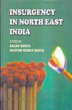 Insurgency in North East India