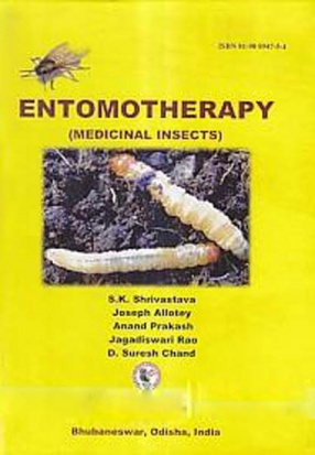 Entomotherapy: Medicinal Insects