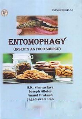 Entomophagy: Insects As Food Source