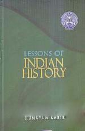 Lessons of Indian History
