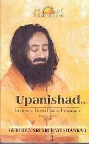 Upanishad (In 2 Volumes)