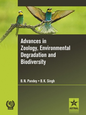 Advances in Zoology Environmental Degradation and Biodiversity 10th All India Congress of Zoology