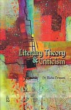 Literary Theory & Criticism