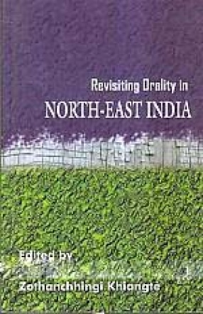 Revisiting Orality in North-East India