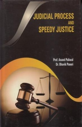 Judicial Process and Speedy Justice