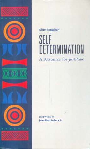 Self-Determination: A Resource for JustPeace