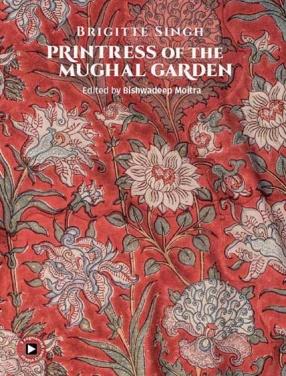 Printress of The Mughal Garden