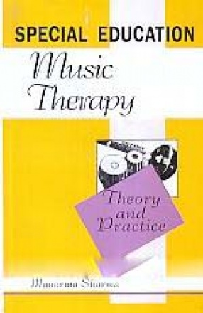 Special Education: Music Therapy