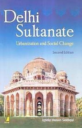 Delhi Sultanate: Urbanization and Social Change