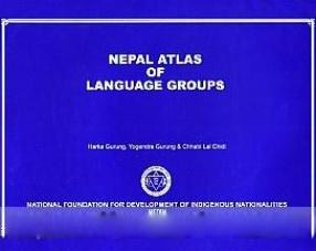Nepal Atlas of Language Groups
