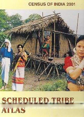 Scheduled Tribe Atlas of India