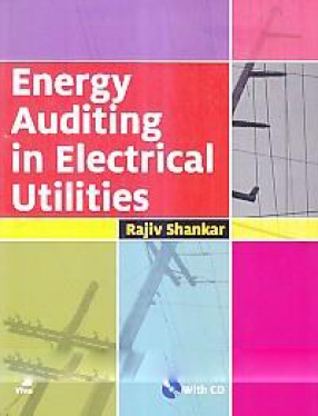 Energy Auding in Electrical Utilities