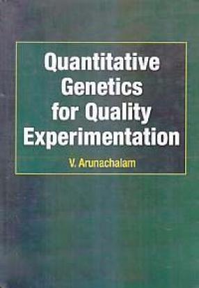 Quantitative Genetics for Quality Experimentation
