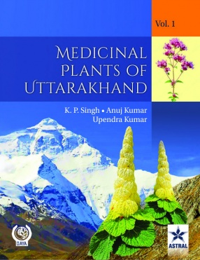 Medicinal Plants of Uttarakhand (In 3 Volumes)