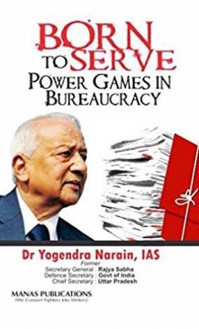 Born to Serve: Power Games in Bureaucracy