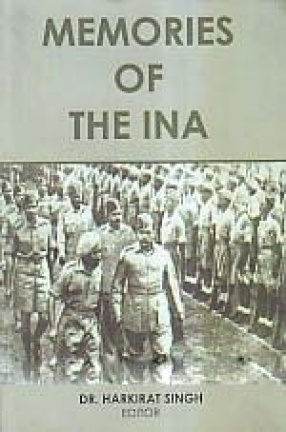 Memories of The INA