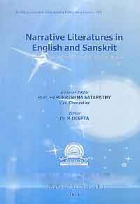 Narrative Literatures in English and Sanskrit