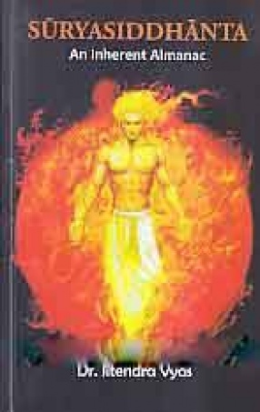 Suryasiddhanta: An Inherent Almanac