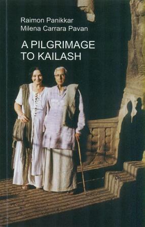 A Pilgrimage to Kailash