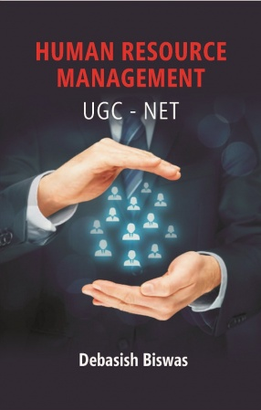 Human Resource Management UGC-NET (Paper II and III)