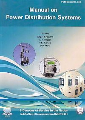 Manual on Power Distribution Systems