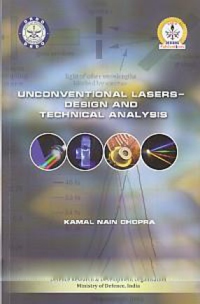 Unconventional Lasers: Design and Technical Analysis