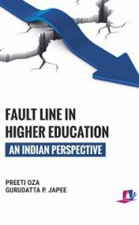 Fault Line in Higher Education: An Indian Perspective