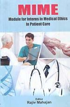 MIME: Module for Interns in Medical Ethics in Patient Care