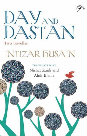Day and Dastan: Two Novellas