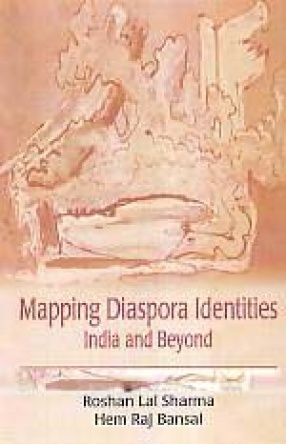 Mapping Diaspora Identities: India and Beyond