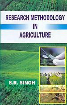 Research Methodology in Agriculture