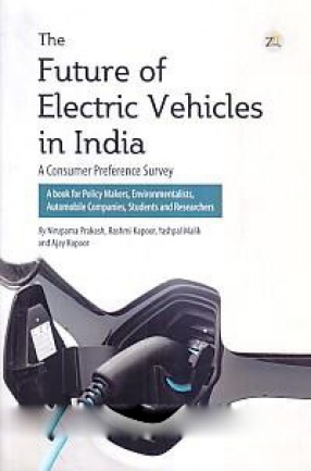 The Future of Electric Vehicles in India: A Consumer Preference Survey