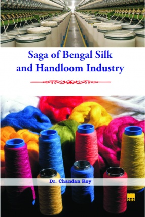 Saga of Bengal Silk and Handloom Industry