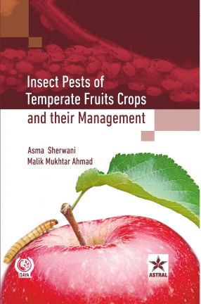 Insect Pests of Temperate Fruits Crops and Their Management