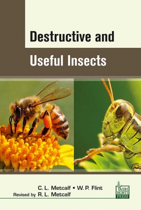 Destructive and Useful Insect