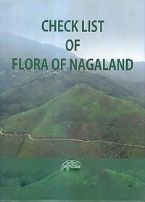 Check List of Flora of Nagaland