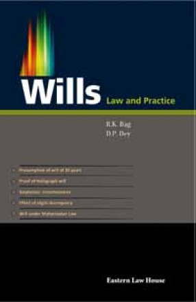 Wills: Law and Practice