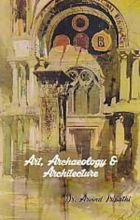Art, Archaeology & Architecture