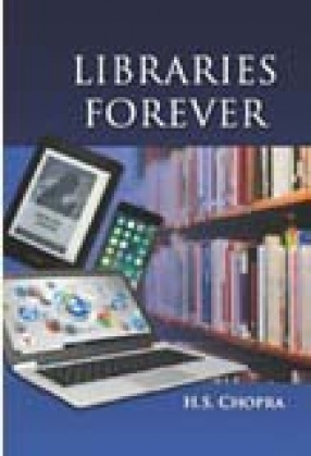 Libraries Forever