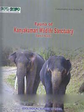 Fauna of Kanyakumari Wildlife Sanctuary Tamil Nadu