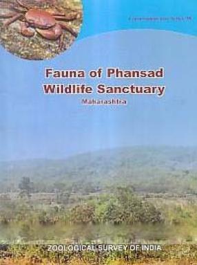 Fauna of Phansad Wildlife Sanctuary Maharashtra